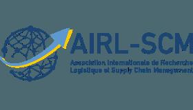 Logo de l'Association Internationale de Recherche Logistique et Supply Chain