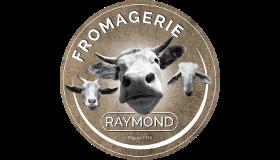 Logo de la Fromagerie Raymond, 33170 Gradignan