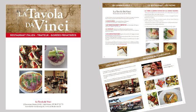 Restaurant aux Saveurs Italiennes, Pessac